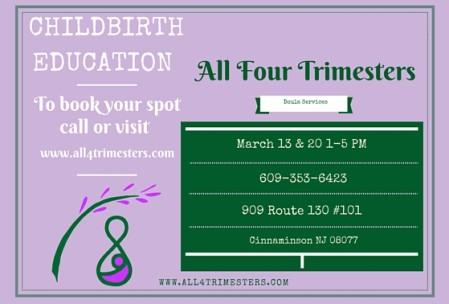 Childbirth Education (2)